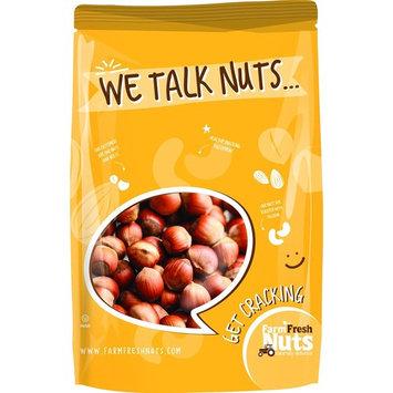 Farm Fresh Nuts Natural In Shell Filberts/Hazelnuts (5 LB)