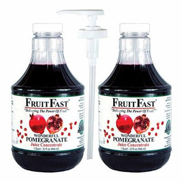 Wonderful Pomegranate Juice Concentrate