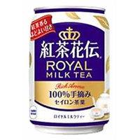 Tea Hanaden Royal Milk Tea 280g cans 24 pieces 2 box set