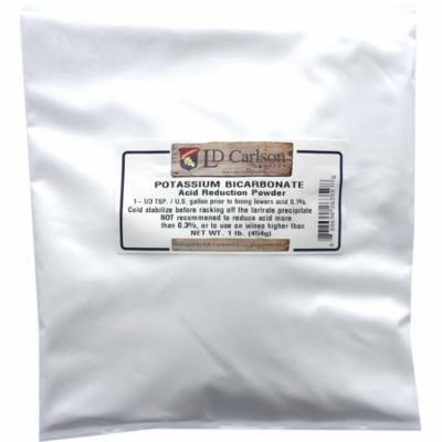 Potassium Bicarbonate - 1 lb.