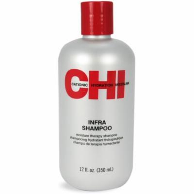 2 Pack - CHI Infra Shampoo, 12 oz