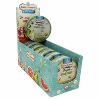 Torie & Howard - Organic Hard Candy D'anjou Pear & Cinnamon - 2 oz(pack of 12)