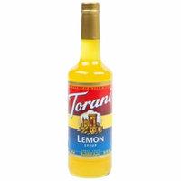 Torani Syrup - Lemon