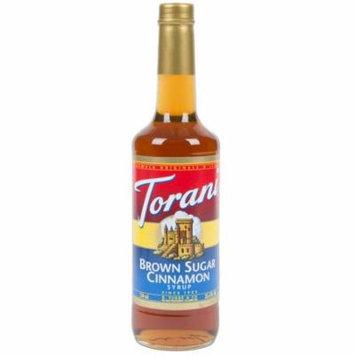 Torani Syrup - Brown Sugar Cinnamon - PET