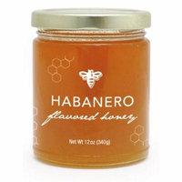 Honey,Habanero Infused
