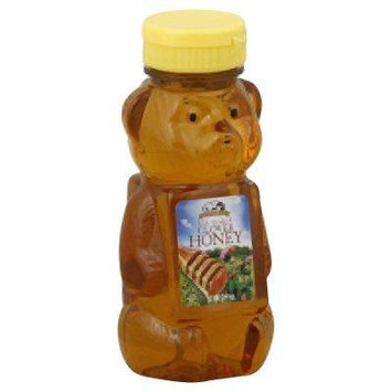 Honey Bear Clover 12 Ounces (Case of 12)
