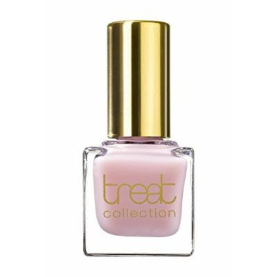 treat collection - Vegan / 5 Free Nail Polish CHERRY BLOSSOM (Just A Hint of Transparent Pink)