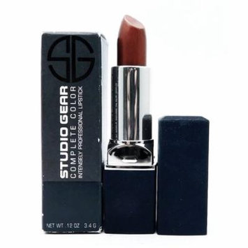Studio Gear Complete Color Intensely Professional Lipstick Falling Leaves .12 Oz.