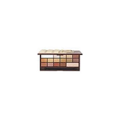 Makeup Revolution Eyeshadow Palette, Golden Bar
