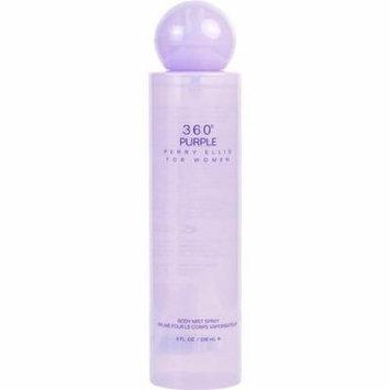 Perry Ellis 18915186 360 Purple By Perry Ellis Body Mist 8 Oz