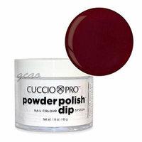 Cuccio Dip Deep Rose 1.6 Oz #5522