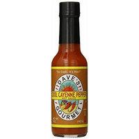 Dave's Gourmet 2 Piece Cool Cayenne Pepper Hot Sauce, 5 Ounce