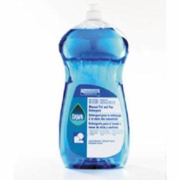 38 OZ Dawn Liquid Dish Detergent Original Scent Institutional Pack Only One