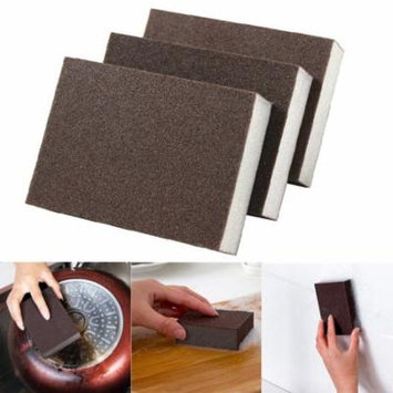 Cleaning Tools,Asewin 5Pcs Nano Emery Multifunction Magic Cleaning Sponge Eraser Cleaner Pad Foam