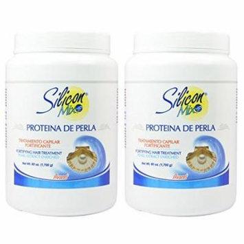 Silicon Mix Protieina De Perla Hair Treatment 60oz