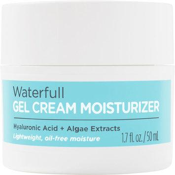 Waterfull Gel - Cream Moisturizer