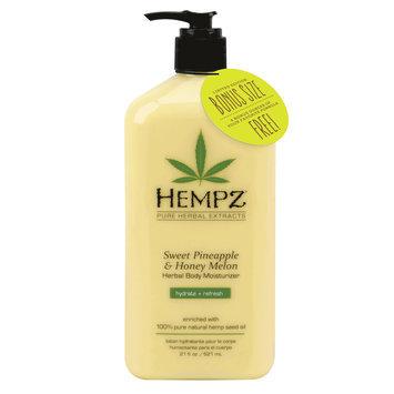 Hempz Size Matters Sweet Pineapple & Honey Melon Body Moisturizer