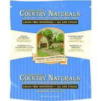 Grandma Mae's Country Naturals Grain-Free Whitefish Recipe Dry Dog Food, 14 Lb