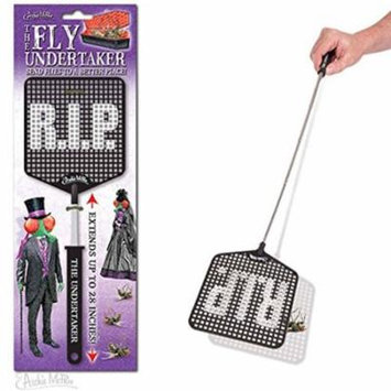 The Fly Undertaker Fly Swatter