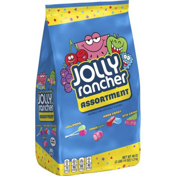 Hershey's Jolly Rancher Candy Assortment