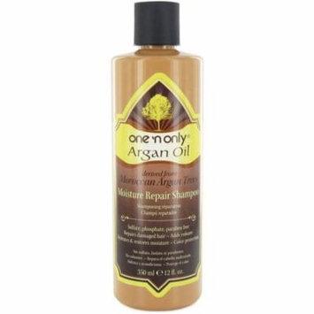 4 Pack - One N' Only Argan Oil Moisture Repair Shampoo, 12 oz