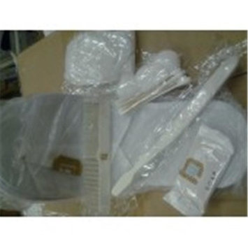 MT 5200-100 Disposable Hotel Travel Kit, 100 per Case