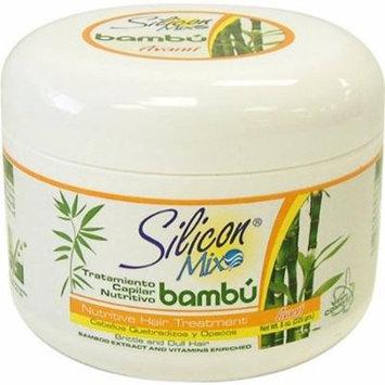 Silicon Mix Bambu Treatment 8 oz. (Pack of 2)