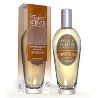 Instyle Products Llc 2.5OZ Perfect Scents Cologne-Obsession for Women