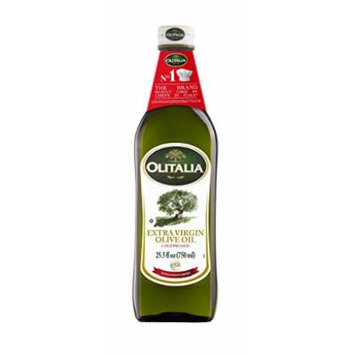 Olitalia, Imported From Italy, 750ml (Extra Virgin Olive Oil, Pack 1)