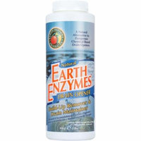 Earth Friendly Drain Opener, Natural, 32 Oz (Pack Of 6)