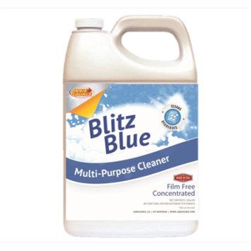BlitzBlue - All Purpose Cleaner Degreaser 1:128 - 1 Gallon