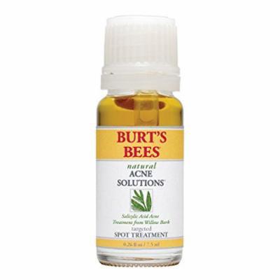 Burt's Bees Natural Acne Solutions Targeted Spot Treatment. 0.26 Fluid Ounces