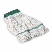 TOUGH GUY String Wet Mop,28 oz., Cotton 1TYU9