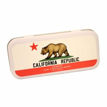 California Republic Gourmet Dark Chocolates