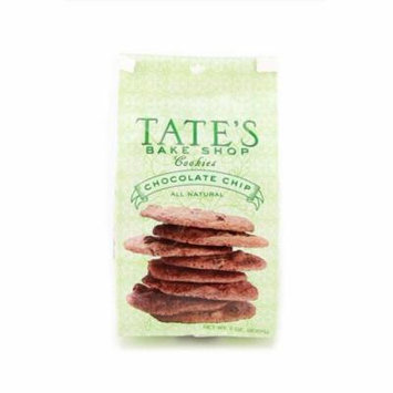 12 Pack : Tate's Bake Shop Chocolate Chip Cookies