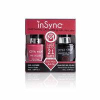 JOYA MIA? InSync? JMI-38 Perfect matching gel and nail polish Duo Set