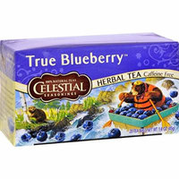 Celestial Seasonings® True Blueberry® Herbal Tea Caffeine Free
