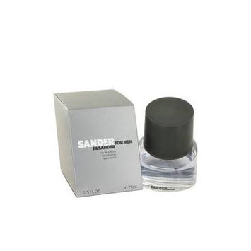 Jil Sander 2.5 oz Eau De Toilette Spray Cologne for Men