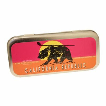 California Endless Summer Gourmet Dark Chocolates