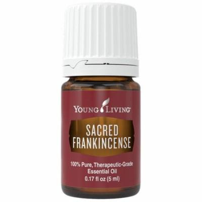 Young Living Sacred Frankincense Essential Oil 5 ml