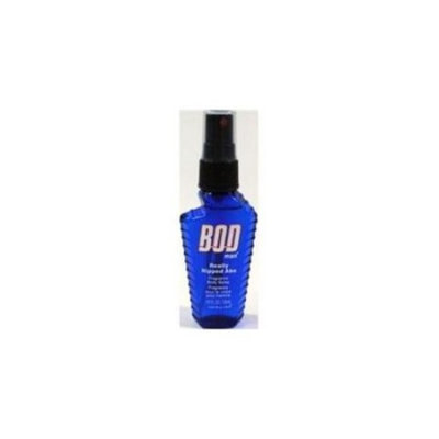 DDI BOD man Really Ripped Abs Fragrance Body Spray Case Of 180