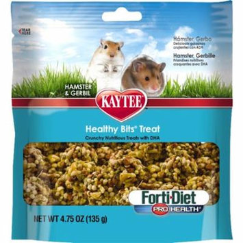 Forti-Diet Healthy Bits Hamster and Gerbil Treat