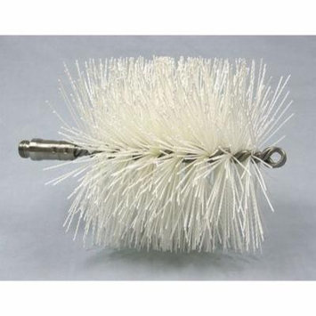 TOUGH GUY Tube and Pipe Brush,Polyester,5