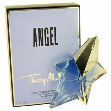 ANGEL by Thierry Mugler,Eau De Parfum Spray Refillable 1.7 oz, For Women