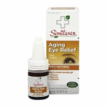Similasan Aging Eye Multi-Symptom Relief, 10 Ml