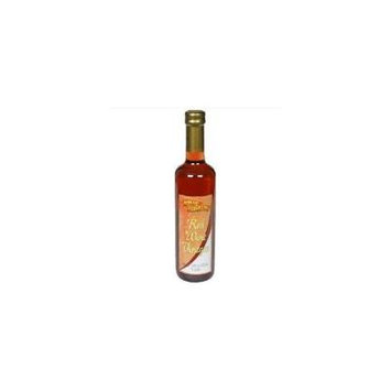 6 Pack : Monari Red Wine Vinegar 16.9 Oz.