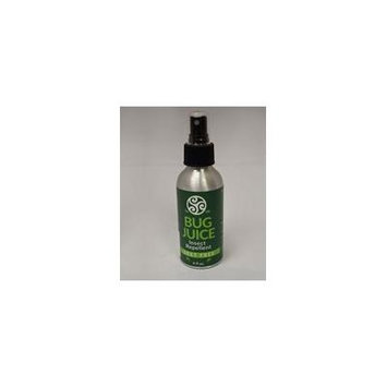 Bug Juice Natural Insect Repellant Spray by Trillium