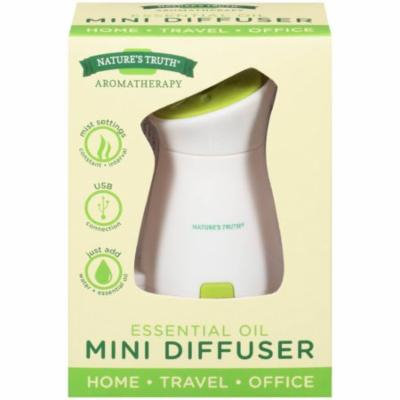Natures Truth Essential Oil Mini Diffuser 1 ea (Pack of 3)