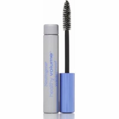 3 Pack - Neutrogena Healthy Volume Waterproof Mascara, Black/Brown [08], 0.21 oz