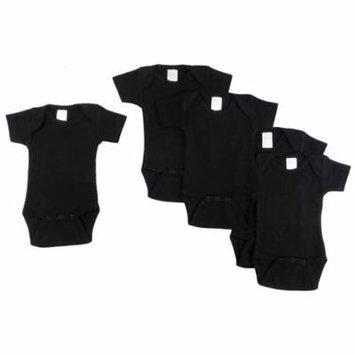 Black Onezie (Pack of 5)